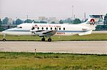 Beech 1900D, America West Express (Mesa Airlines) AN0215599.jpg
