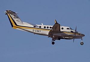 Textron Aviation - Beechcraft 350 Super King Air