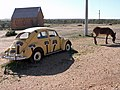 Beetle and Donkey - panoramio.jpg