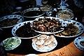 Beijing 1991 Banquet Beijing Duck (10564059804).jpg