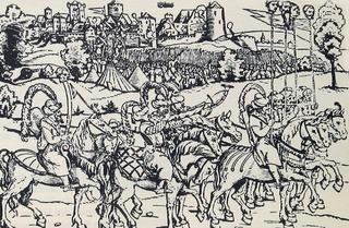Siege of Güns