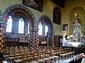 Belgique Bruges Basilique Saint-Sang Chapelle Saint-Sang Chapelle Droite - panoramio.jpg