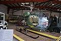Bell OH-13D Sioux RSideFront CFM 7Oct2011 (15138580578).jpg