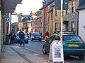 Bell Street, Shaftesbury - geograph.org.uk - 2670928.jpg