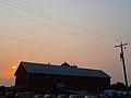 Bennett Barn at Sunset - panoramio.jpg