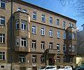 Berlin, Mitte, Elisabethkirchstrasse 4, Mietshaus.jpg