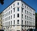 Berlin, Mitte, Grosse Hamburger Strasse 12, Mietshaus.jpg