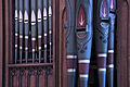 Berlin- Musical instruments pipe organ detail - 4009.jpg