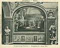 Berlin Ruhmeshalle Wandbild Königskrönung Friedrich I 1701.jpg