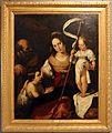Bernardo strozzi, sacra famiglia con san giovannino, 01.jpg