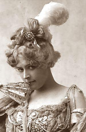 Bertha Galland