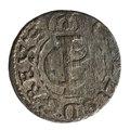 Besittningsmynt från Riga - Skoklosters slott - 109369.tif