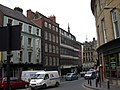 Bessie Surtees House - geograph.org.uk - 726802.jpg