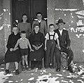Betegarjeva družina, Tatre 1955.jpg