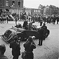 Bezoek van veldmaarschalk Montgomery aan Amsterdam., Bestanddeelnr 900-6875.jpg