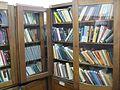 Biblioteka 3, Matematički fakultet, Univerzitet u Beogradu.jpg