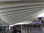 Bilbao Airport terminal, May 2019 (07).jpg