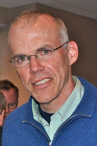 Bill McKibben - McKibben in 2011