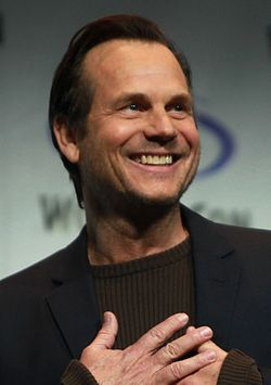 Bill Paxton i april 2014.