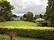 Birmingham Botanical Gardens. - geograph.org.uk - 835643
