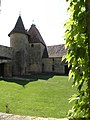 Biron (24) Château - Extérieur - 11.jpg