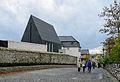 Bischofssitz Limburg Privatkapelle des Bischofs - private chapel of the bishop of Limburg - October 26th 2013 - 01.jpg