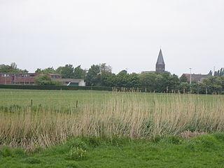 Bissegem,  Flanders, Бельгия