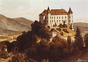 Bizeljsko Castle