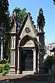 Blanes, Cementiri Municipal, Tomba 10.JPG