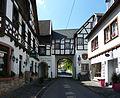 Blankenheim, Ahrstr. 21, Georgstor, Bild 5.jpg