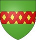 Coat of arms of Berles-au-Bois