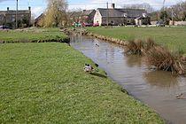 BledingtonGreen(PhilipHalling)Apr2006.jpg