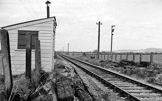 Bledlow Bridge Halt railway station