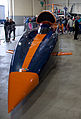 Bloodhound 1000mph Land speed record project.jpg