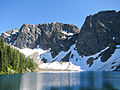 Blue Lake in Okanogan National Forest.jpg