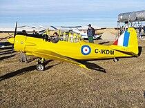Blue Yonder EZ Harvard C-IKDM 06.JPG