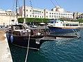 Boat Excursions Sebastiano Tel 368997391 - Siracusa Syracuse Sicilia Italy - panoramio (4).jpg