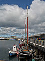 Boats in Kirkwall Harbor.jpg