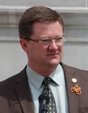 Bob Dixon (Missouri politician) - Image: Bob Dixon