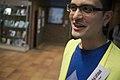 Bob Bamshad Lotfabadi At Fscons 2015 (130789445).jpeg