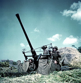 Image illustrative de l'article Bofors 40 mm