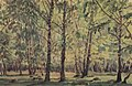 Bogaevsky The Birch Grove.jpg