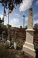 Bogata, Jud. Calarasi - Obeliscul soldaților ruși căzuți în războiul 1877-1878 1.jpg