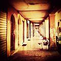 Bologna, Portici di via S.Isaia.JPG