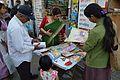 Book Search - 38th International Kolkata Book Fair - Milan Mela Complex - Kolkata 2014-02-07 8500.JPG