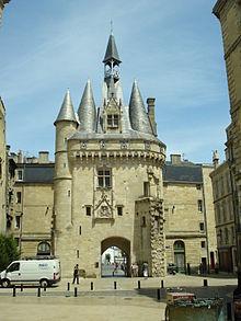 Bordeauxe