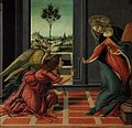 Botticelli, annunciazione di cestello 01.jpg