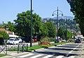 Boulevard M. de Lattre De Tassigny - Aix-les-Bains - été 2017.jpg