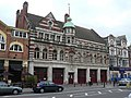 Bournemouth, former central fire station - geograph.org.uk - 644365.jpg