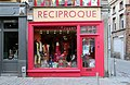Boutique 'RECIPROQUE' et son ancienne vitrine - fr.jpg